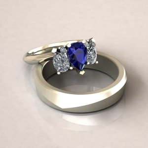Bespoke Jewellery and Custom Ring Design case studies