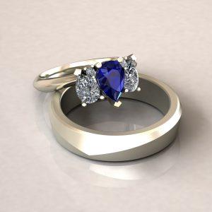 Bespoke Jewellery and Custom Ring Design