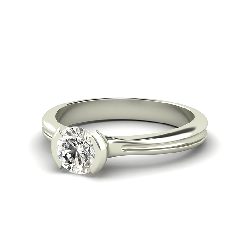 Crux Engagement Ring