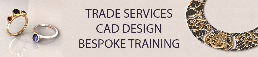 CAD Fantastic Jewellery - Jewellery CAD Trade Services