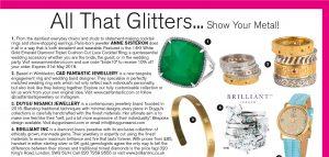Brides Magazine - Jan/Feb 18