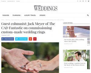 Absolutely Weddings - Nov 17