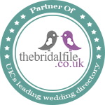 Official Bridalfile.com partner